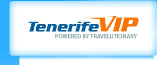 logo for tenerife-vip.com